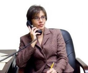 Admin Assistant Position