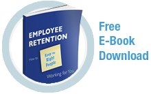 Employee Retention Ebook