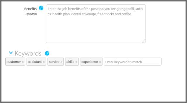 New Feature: Find employees with the skills you need faster with our ...